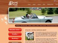 Hotel - Camping Borová Sihoť