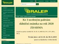 Bralep, s.r.o.