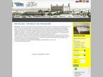 BRATISLAVA TOURIST SERVICE s.r.o.