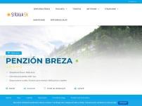 Penzión Breza