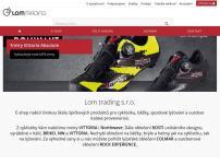 Ing. Eva Lomová - Lom - trading