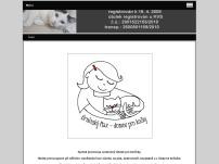 Brněnský Max - domov pro kočky