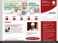 Diecézní charita Brno