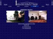 Islámská nadace v Brně
