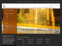 Farní sbor Českobratrské církve evangelické v Brně I