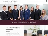 Advokátní kancelář Štourač & Benešová