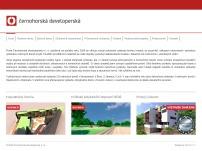 Černohorská developerská s.r.o.