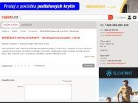 Brněnská developerská s.r.o.