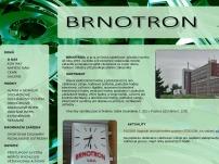 BRNOTRON, v.o.s.