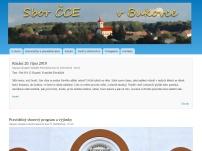 Farní sbor Českobratrské církve evangelické v Bukovce