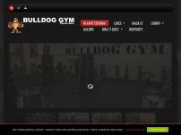 Fitness centrum Bulldog Gym