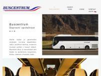 BUSCENTRUM dopravní společnost s.r.o.