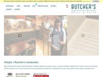 Butcher`s Grill & Pasta