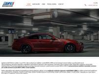 BW Motors s.r.o.