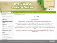 Bylinářství Kindl-Green