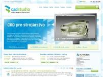 CAD Studio a. s.