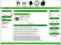 TRADEA, spol. s r.o. - e-shop