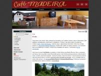 Ubytovanie Madeira