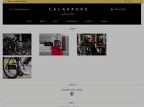 Cykloservis CALABRONE