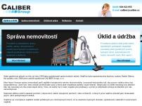 CALIBER Group, s.r.o.