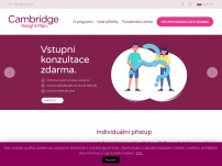 CAMBRIDGE DIET - HUBNUTÍ - DIETA
