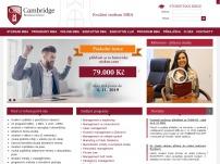 Cambridge Business School