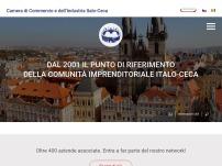 Italsko-česká smíšená obchodní a průmyslová komora
