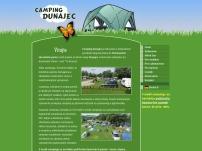 Camping Dunajec