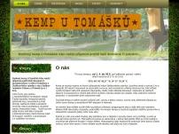 Kemp U Tomášků