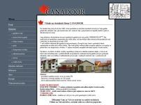 CANADOOR s.r.o.