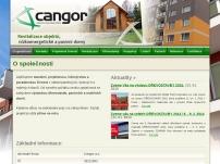 Cangor a.s.