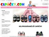Capáčky.com