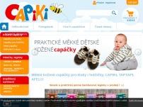 Capiky.cz