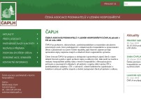 Česká asociace podnikatelů v lesním hospodářství