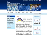 Česká asociace rozvojových agentur