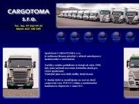 CARGOTOMA, s.r.o.