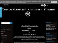 ČARODĚJNICKÝ OBCHOD, s.r.o. - e-shop