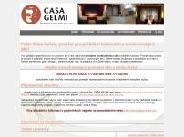 Palác CASA GELMI
