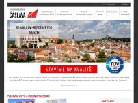 STAVEBNÍ SPOLEČNOST ČÁSLAVA s.r.o.