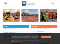 Moravskoslezská krajská asociace Sport pro všechny