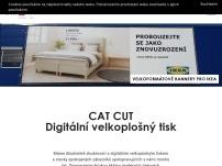 CAT CUT s. r. o.