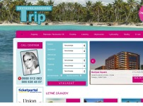 Cestovná agentúra TRIP