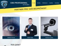 CBS PROFESIONAL security agency, a.s.