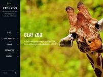 Středoevropská asociace přátel Zoologických zahrad