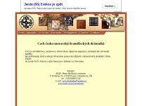Cech česko-moravských uměleckých dráteníků