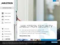 JABLOTRON SECURITY a.s.