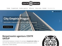 CENTR GROUP, a.s.