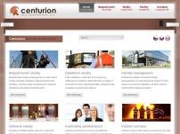 CENTURION loss prevention a.s.