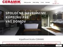 CERAMIK, s.r.o.
