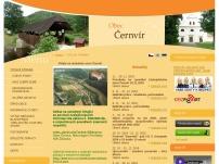 Černvír - obecní úřad